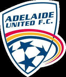 Adelaide United W logo