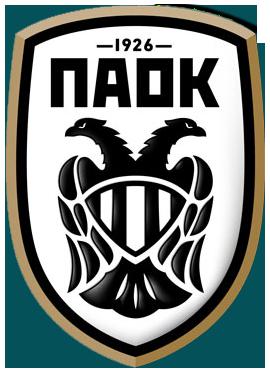 PAOK U-20 logo