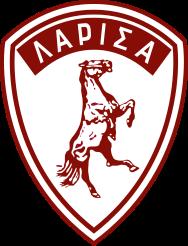 Larisa U-20 logo