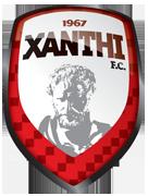 Xanthi U-19 logo