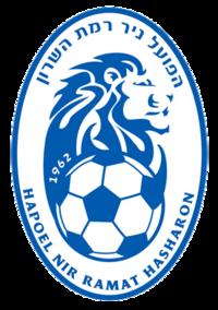 Hapoel Ramat HaSharon U-19 logo