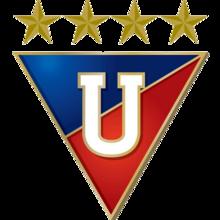 LDU-Quito logo