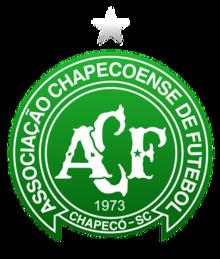 Chapecoense U-20 logo