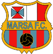 FC Marsa logo