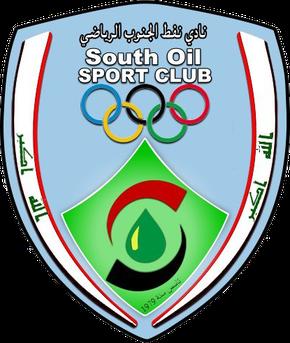 Naft Al-Janoob logo
