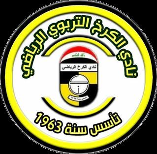 Al Karkh logo