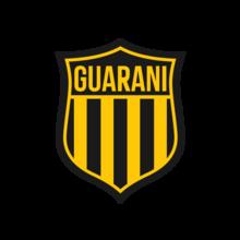 Guarani A logo