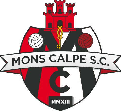 Mons Calpe logo