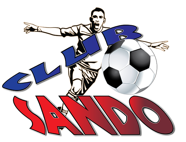 Club Sando logo