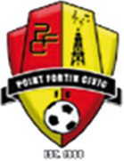 Point Fortin logo