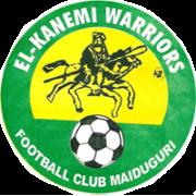 El Kanemi logo