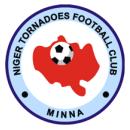 Niger Tornadoes logo
