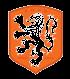 Netherlands U-19 W logo