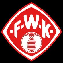 Wurzburger Kickers-2 logo