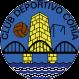 CD Coria logo