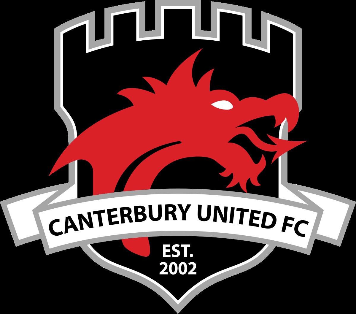 Canterbury United logo