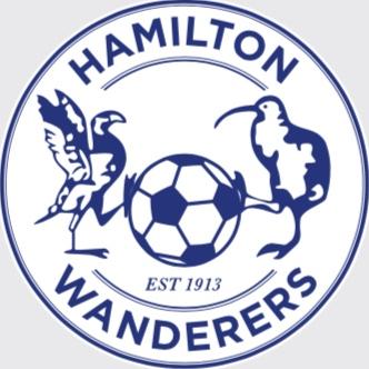 Hamilton Wanderers logo