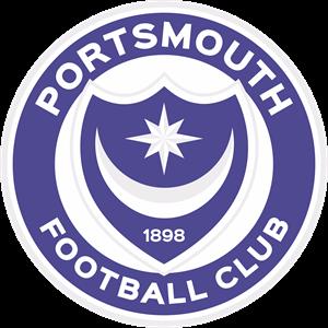 Portsmouth U-23 logo