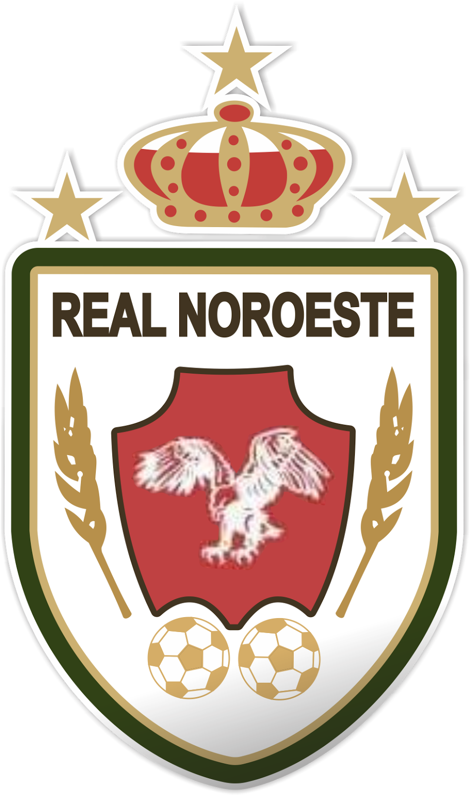 Real Noroeste logo
