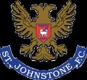 St. Johnstone logo