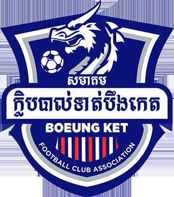 Boueng Ket FC logo