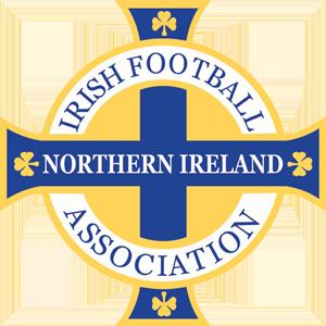 Northern Ireland U-17 W logo