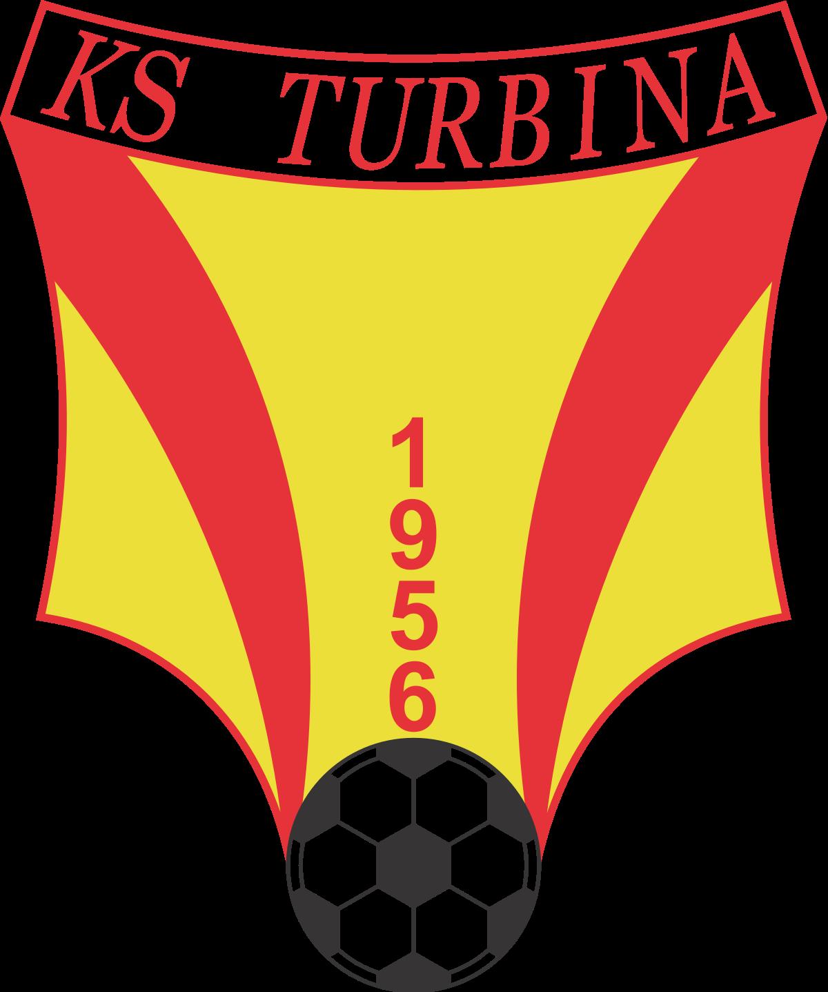 Turbina Cerrik logo