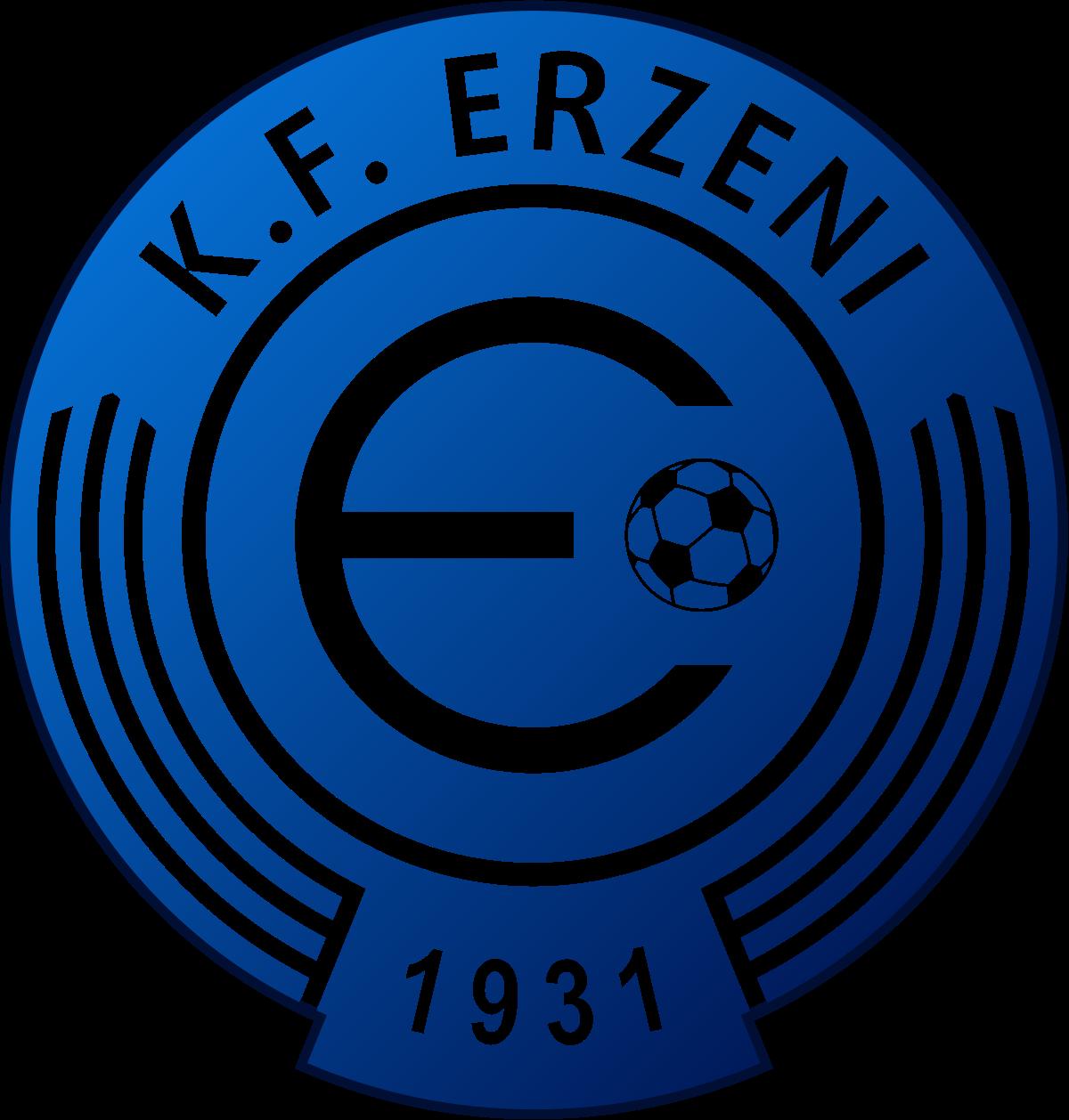 Erzeni logo