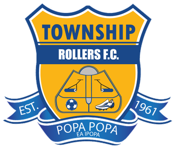 Township Rollers logo