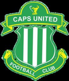 CAPS United logo