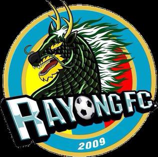 Rayong logo