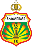 Bhayangkara logo
