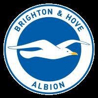 Brighton W logo