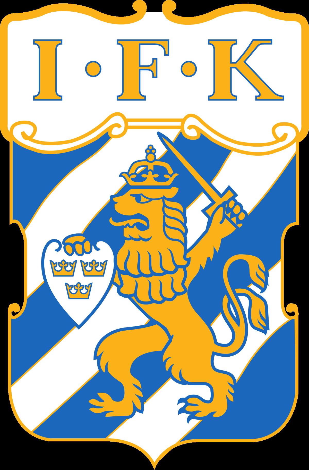 Goteborg U-21 logo