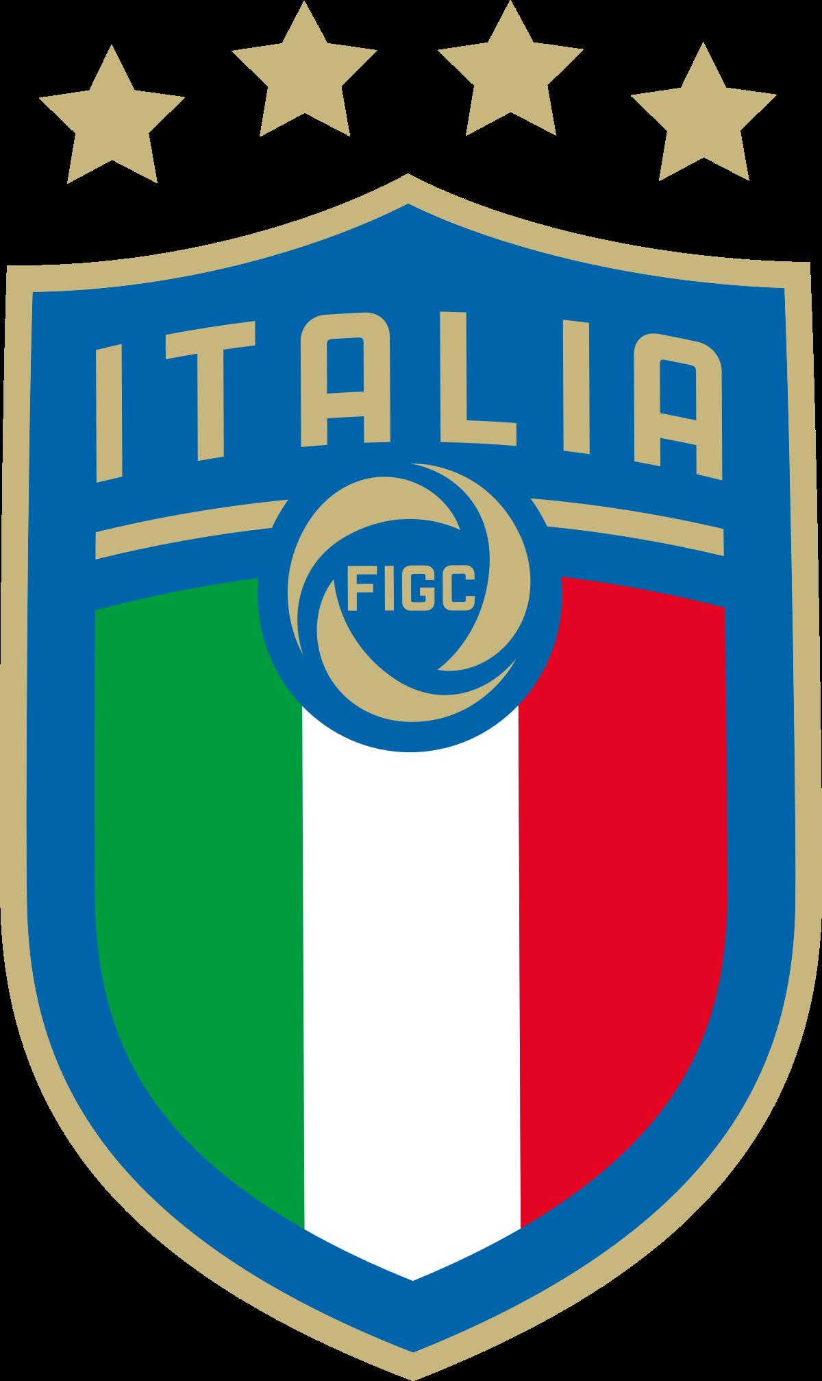 Italy U-17 W logo