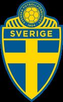 Sweden U-23 W logo