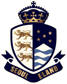 Seoul E-Land logo