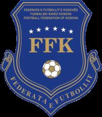 Kosovo W logo