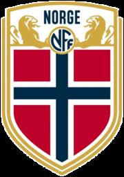 Norway U-23 W logo
