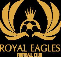 Royal Eagles logo