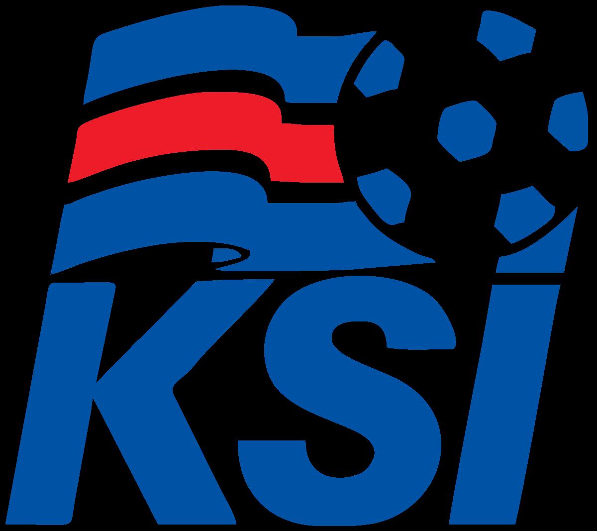 Iceland U-19 W logo