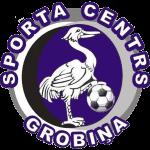 Grobina logo