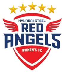 Incheon Red Angels W logo