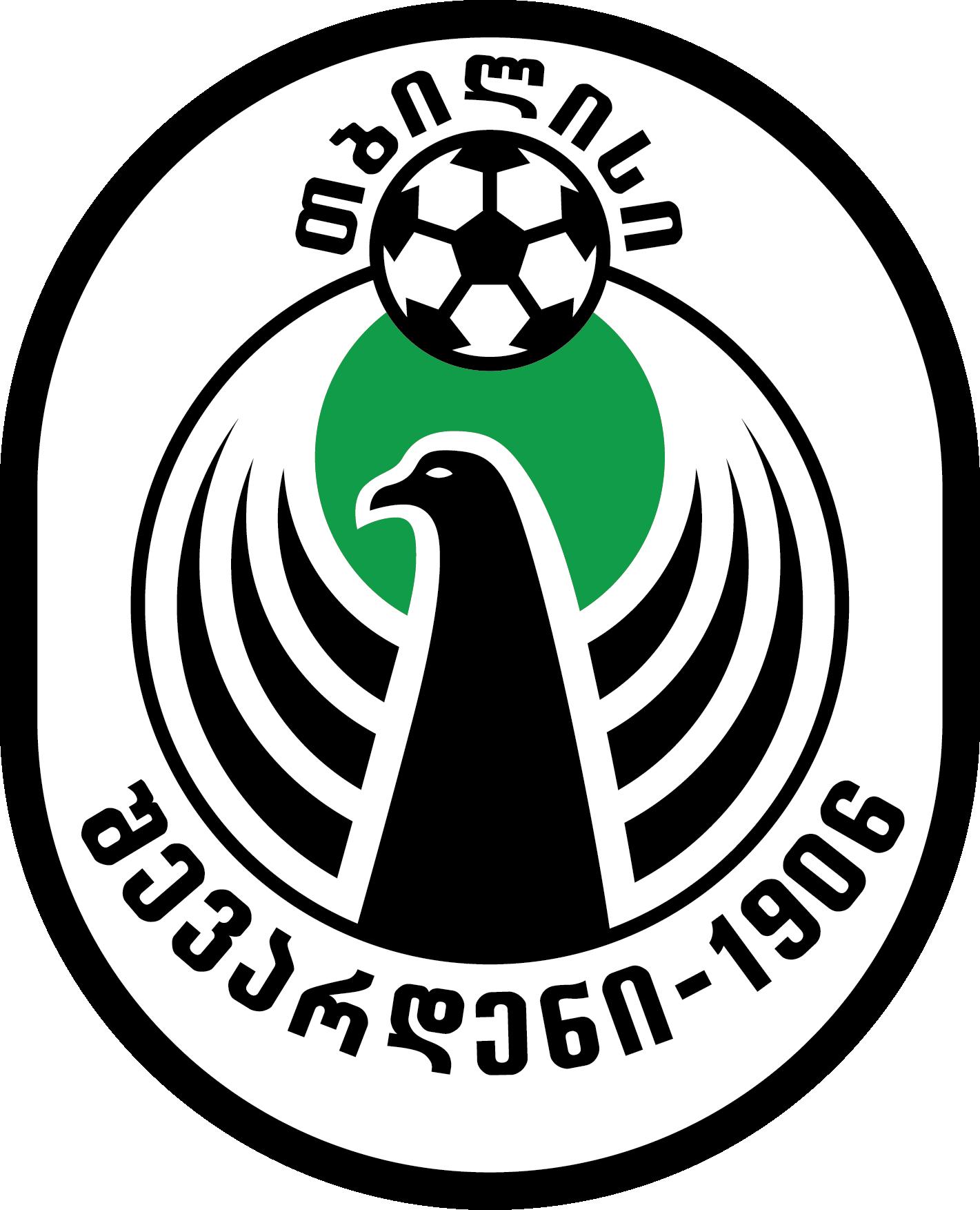 Shevardeni 1906 logo