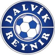 Dalvik Reynir logo