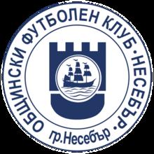 Nesebr logo