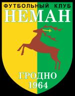 Neman W logo