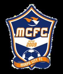 Mokpo City logo