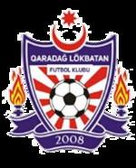 Qaradag Lokbatan logo