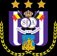 Anderlecht W logo